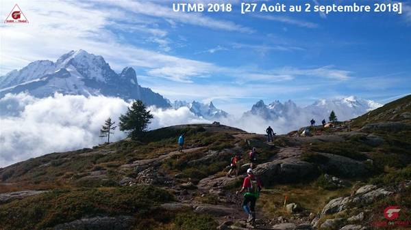 guides des trails utmb 2018 inscription