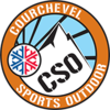 logo courchevel outdoor