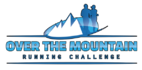 LOGO over the mountain