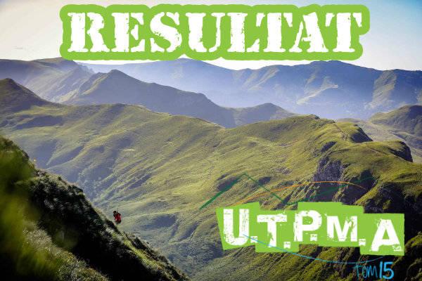 Calendrier Trail Auvergne.Utpma Ultratrail Classement Et Resultat 2018 Guide