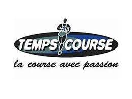 logo temps course