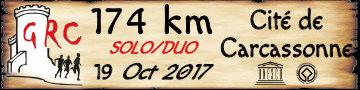 Grand raid des Cathares 174 km